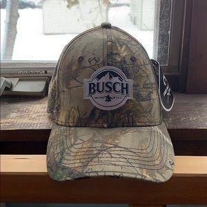 Busch RealTree hat